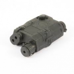 PEQ-15 Battery Box (Black)