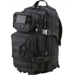 Molle Assault Pack 28 Litre - Black