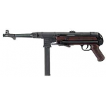 AGM MP40 AEG (Wood Look Finish)