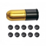 ASG 40mm 90rd M203 Grenade