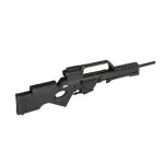 JG SL83 ELECTRIC SNIPER WITH SCOPE & BIPOD