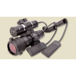 Crosman Center Point Tactical Laser Flashlight