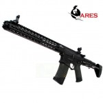 ARES Amoeba AM-016 (Black)