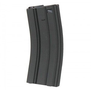 ASG M4 Magazine (350 Rounds Full Metal)