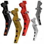 Max Model Airsoft CNC Aluminum Advanced Speed Trigger