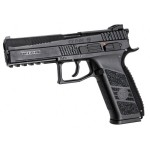 ASG CZ P-09 Metal Slide (Black)