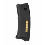PTS Syndicate 120rd EPM Magazine for TM Recoil Shock - Black
