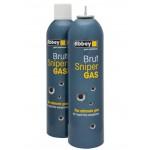 Abbey Brut Sniper Gas - 700ml