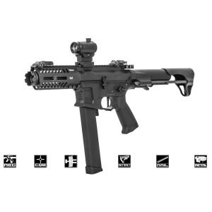 """G&G ARP9 AEG with 5"""" M-Lock Rail"""
