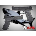 APS Shark Select Fire CO2 Pistol
