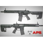APS EBB Phantom Extremis 10.5""
