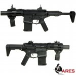 Ares Amoeba ' Stubby' Badger CQB AM-015