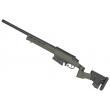 Ares Amoeba Tactical Striker AST-01 Sniper Rifle - OD Green