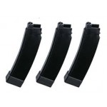 ASG CZ Scorpion Evo 3  (Magazine Set of 3)