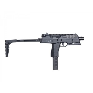 ASG (KWA) MP9 A3 - Black