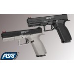 ASG Strike Systems Commander XP18 - Grey