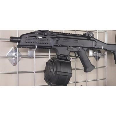Cz 75 sp-01 9mm manual safety · 91152 · dk firearms.