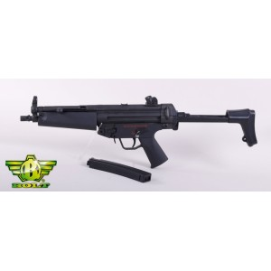 Bolt 5 Swat J (Hard Kick Recoil - Retractable Stock