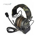 Z-Tactical ComTac II Headset