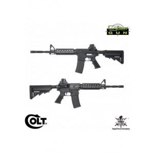 Cybergun / VFC Colt M4A1 RIS GBBR