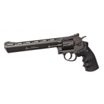 "ASG Dan Wesson Co2 Revolver (8"" - Black)"