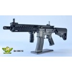 Bolt M4 MK18 MOD0 (Black) (Hard Kick Recoil System)