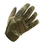 Alpha Tactical Gloves- MTP