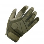 Alpha Tactical Gloves- Tan