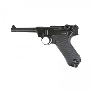 KWC P-08 Luger - CO2