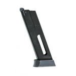 ASG Airsoft CZ SP-01 Shadow Co2 Magazine 26 Rd
