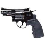 Dan Wesson CO2 Revolver Black (2.5 Inch)