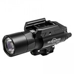 Element Airsoft X400 Ultra Pistol Flash Light Torch Laser Combi (Black)
