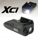Element Airsoft Xc1 EX414 Compact Pistol Flashlight