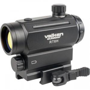 Valken Tactical Airsoft QD Mini Red Dot Scope
