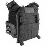 Viper VX Buckle Up Plate Carrier - Black
