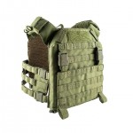 Viper VX Buckle Up Plate Carrier - Olive Drab